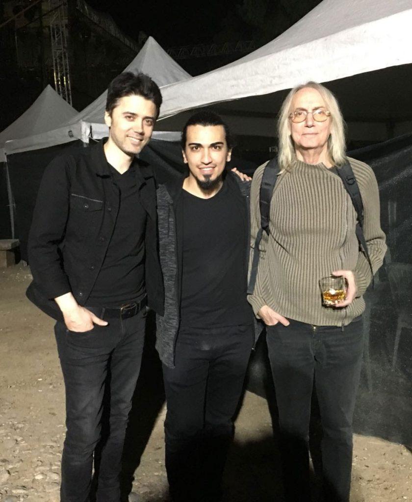 DD YT NY 840x1024 - Adana Gitar Festivali - 1. Gün