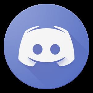 discord logo png 7617 300x300 - İletişim